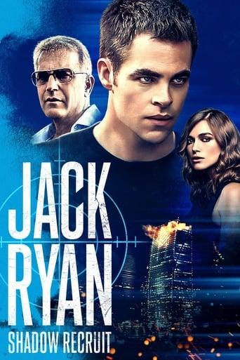 Jack Ryan: Shadow Recruit - Action / 2014 / ab 12 Jahre