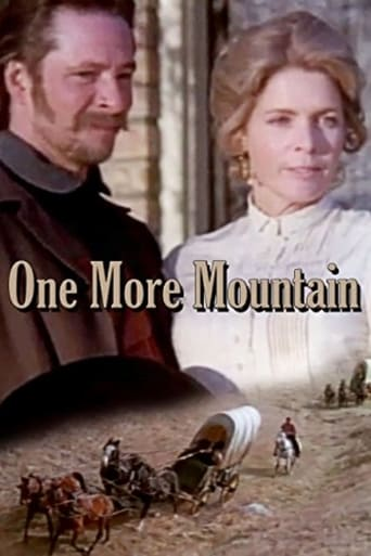 Poster of One More Mountain