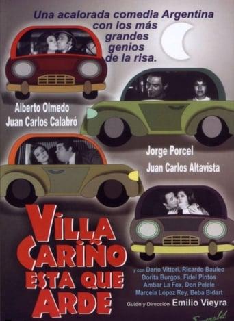 Watch Villa Cariño está que arde Free Movie Online