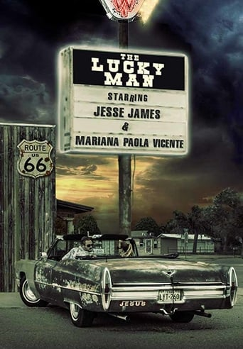 Poster of The Lucky Man