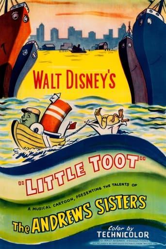 Watch Little Toot Online Free Putlockers