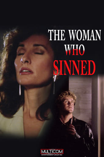 Poster of The Woman Who Sinned