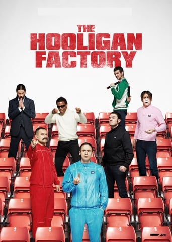 Poster of The Hooligan Factory