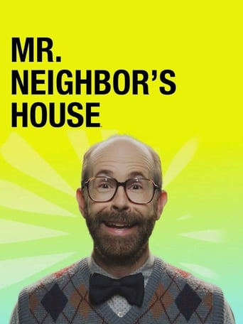 Poster of Mr. Neighbor's House