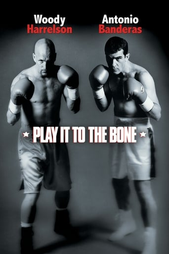 voir film Les Adversaires  (Play It to the Bone) streaming vf