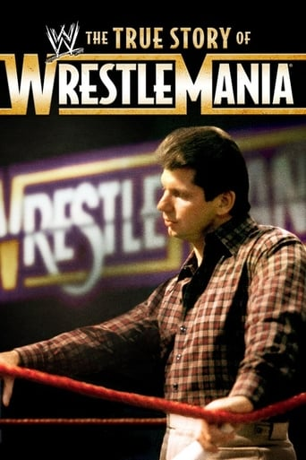 Watch WWE: The True Story of WrestleMania full movie online 1337x