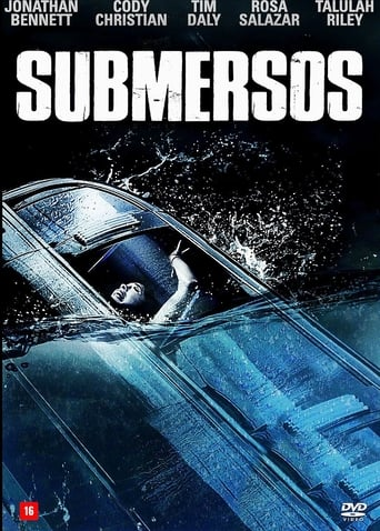 Baixar Submersos Torrent (2018) Dublado / Dual Áudio 5.1 BluRay 720p | 1080p Download