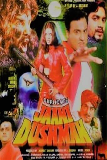 Duplicate Jaani Dushman