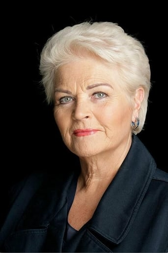 Image of Pam St. Clement