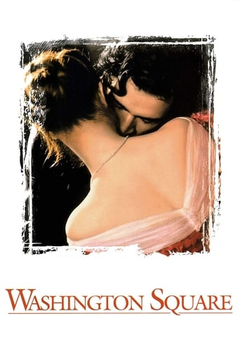 Die Erbin vom Washington Square