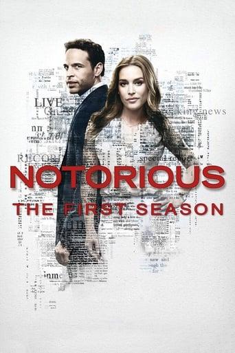 Liūdnai pagarsėję / Notorious (2016) 1 Sezonas EN
