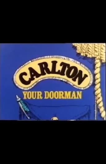 Poster of Carlton Your Doorman