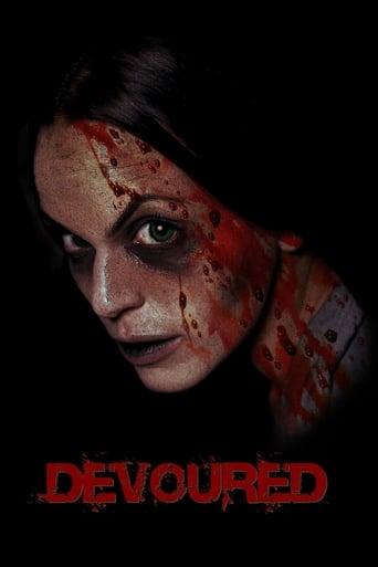 Poster of Devoured