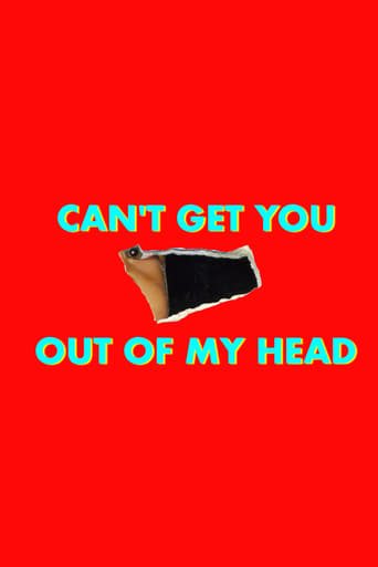 Can't Get You Out of My Head Poster