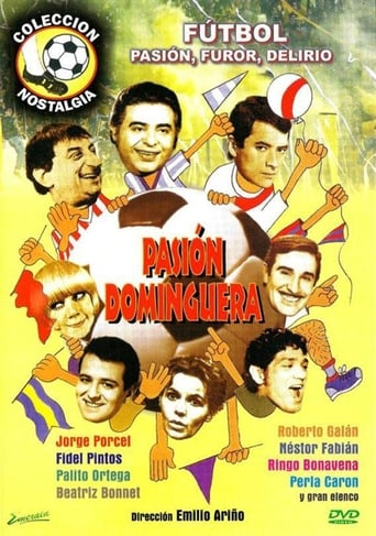 Watch Pasión dominguera full movie downlaod openload movies