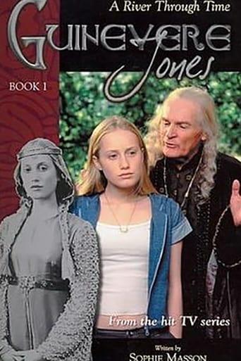 Poster of Guinevere Jones