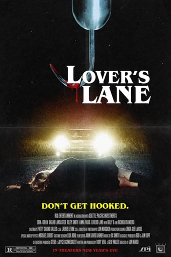 Poster of Lovers Lane