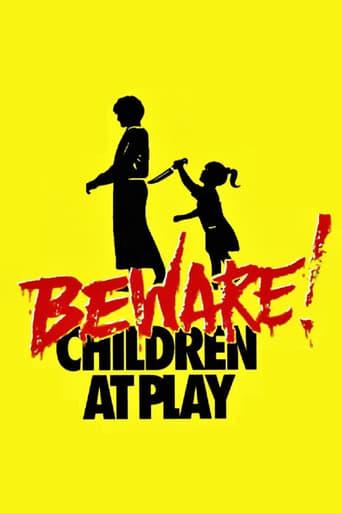 Watch Beware: Children At Play Online Free Putlocker