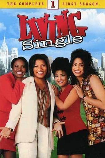 Living Single Poster