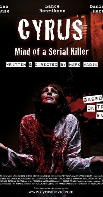 Watch Cyrus: Mind of a Serial Killer Online Free Putlockers