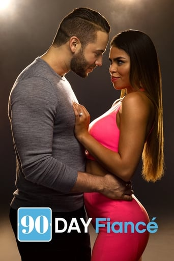 90 Day Fiancé Movie Poster