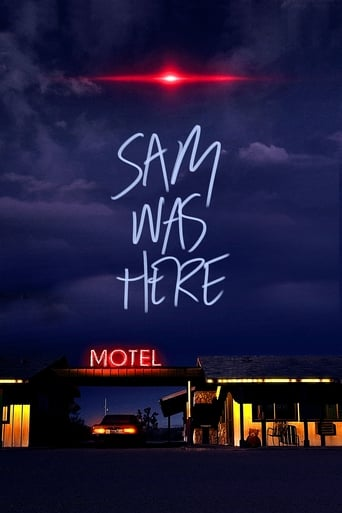 Poster of Sam Was Here