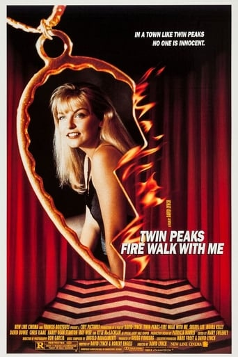 'Twin Peaks: Fire Walk with Me (1992)