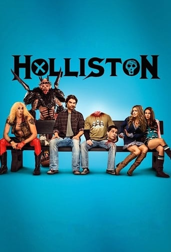 Poster of Holliston