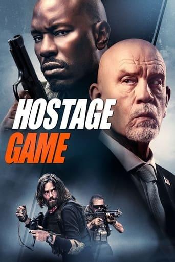 Hostage Game