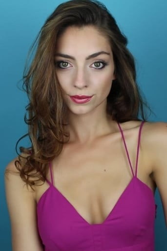 Image of Melissa Saint-Amand