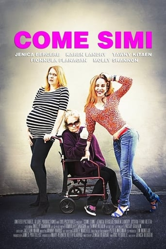 Poster of Come Simi