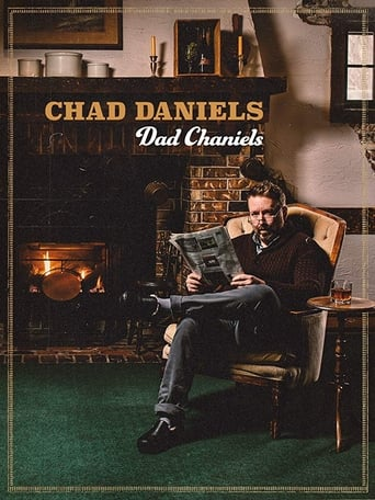Watch Chad Daniels: Dad Chaniels Online Free Putlockers