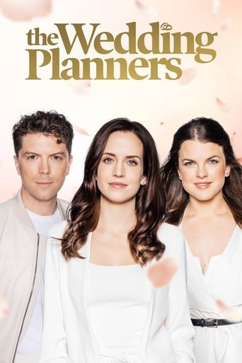 Capitulos de: The Wedding Planners