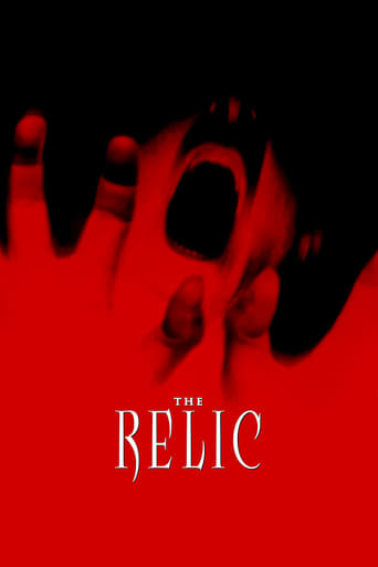 Watch The Relic Online