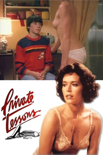 Watch Private Lessons Online Free in HD
