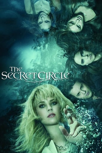 Poster of The Secret Circle