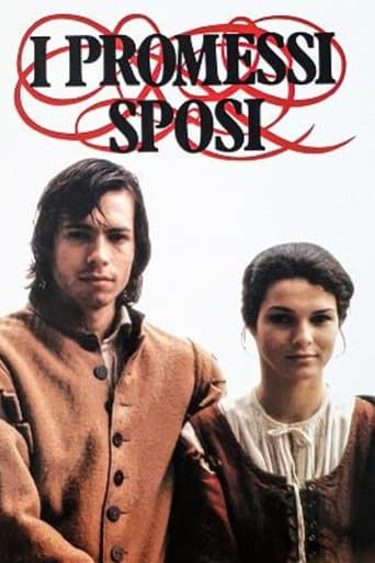 Poster of I promessi sposi