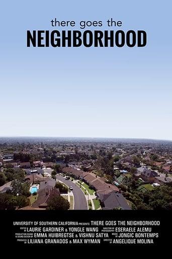 There Goes the Neighborhood