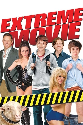 Poster of Extreme Movie