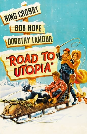 Watch Road to Utopia Online Free Movie Now