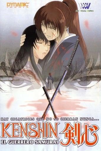 Samurai X: Trust and Betrayal Yify Movies