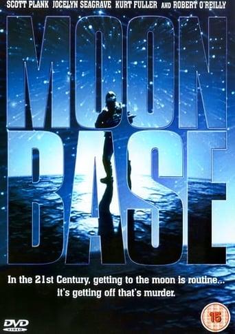 Poster of Base Lunar