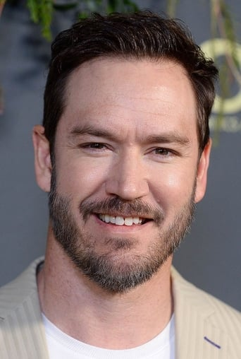 Image of Mark-Paul Gosselaar
