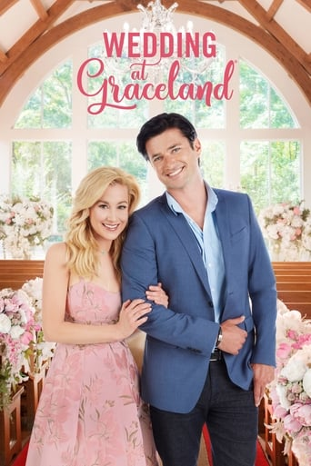 Poster of Wedding at Graceland