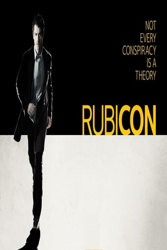 Poster of Rubicon