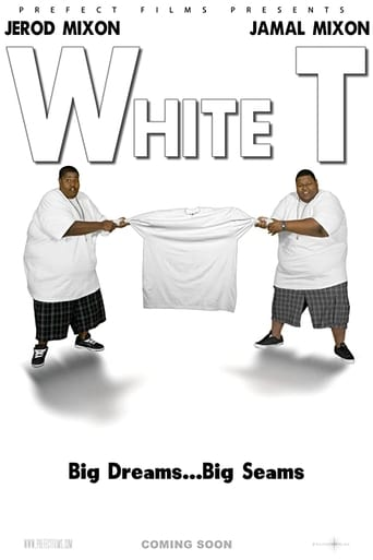 Poster of White T