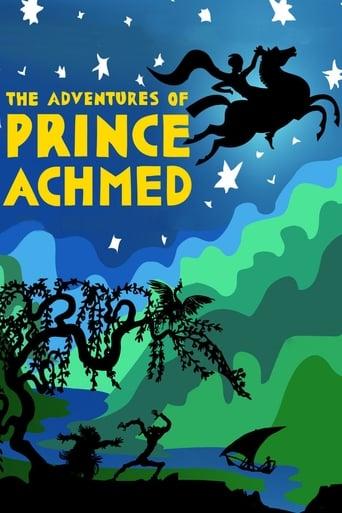 voir film Les Aventures du prince Ahmed  (Die Abenteuer des Prinzen Achmed) streaming vf