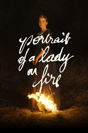 'Portrait of a Lady on Fire (2019)