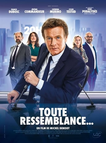 Film Toute ressemblance... streaming VF gratuit complet