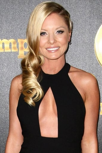 Image of Kaitlin Doubleday